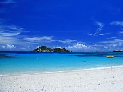 冲绳岛旅游